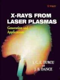 X-Rays from Laser Plasmas: Generation and Applications