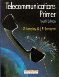 Telecommunications Primer