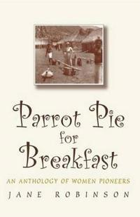 Parrot Pie for Breakfast