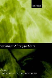 Leviathan After 350 Years