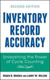 Inventory Accuracy 2e