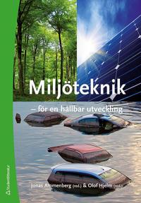 Miljöteknik : för en hållbar utveckling