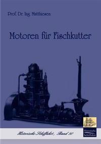 Motoren Fur Fischkutter