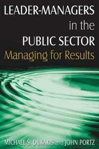 Leader-Manager in the Public Sector