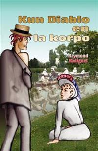 Kun Diablo En La Korpo Romano En Espera