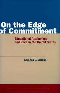 On The Edge Of Commitment