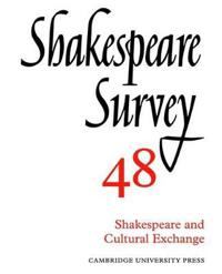Shakespeare and Cultural Exchange