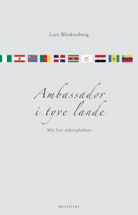 Ambassadør i tyve lande