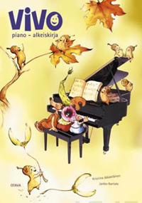 Vivo piano (+cd)