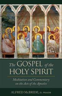 The Gospel of the Holy Spirit: Meditations and Commentary on the Acts of the Apostles