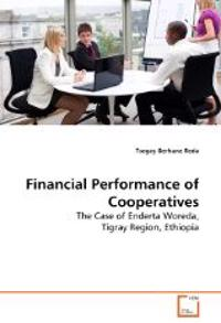 Financial Performance of Cooperatives