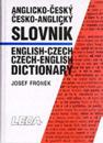 English-Czech and Czech-English Dictionary