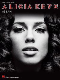 Alicia Keys, As I Am