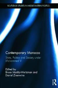Contemporary Morocco