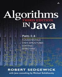 Algorithms in Java
