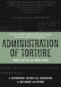 Administration of Torture