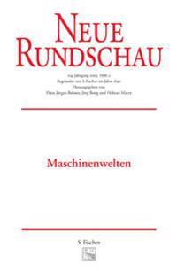 Neue Rundschau 2003/2