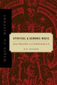 Spiritual & Demonic Magic