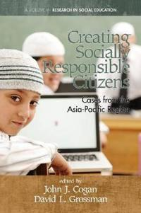 Creating Socially Responsible Citizens