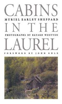 Cabins in the Laurel