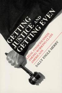 Getting Justice and Getting Even