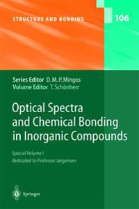Optical Spectra and Chemical Bonding in Inorganic Compounds