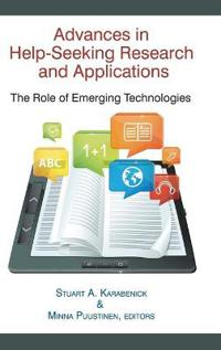 Advances in Help-Seeking Research and the Role of Emerging Technologies
