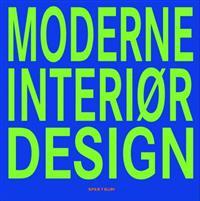 Moderne interiørdesign - Daniela Santos Quartino pdf epub