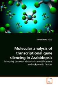 Molecular Analysis of Transcriptional Gene Silencing in Arabidopsis