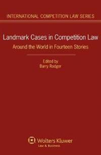 Landmark Cases in Competition Law
