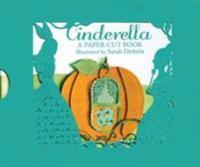 Cinderella: A Cut-Paper Book