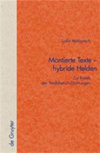 Montierte Texte- Hybride Heldon