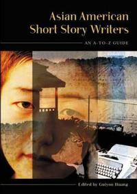 Asian American Short Story Writers