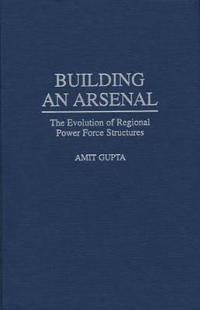 Building an Arsenal
