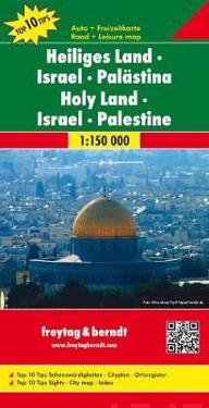 Israel-Palestine-Holy Land