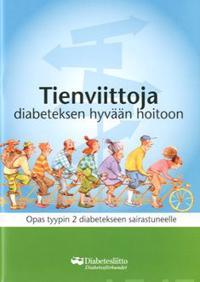 Tienviittoja diabeteksen hyvään hoitoon