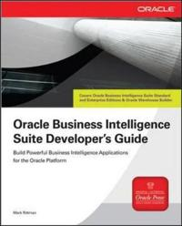 Oracle Business Intelligence Suite Developer's Guide