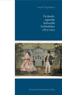De dansk-japanske kulturelle forbindelser-1873-1903