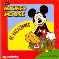 Mickey Mouse de vacaciones / Mickey Mouse on Vacation