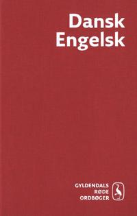 Gyldendal's Red Danish-English Dictionary