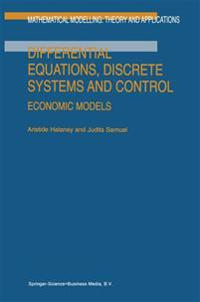 Differential Equations, Discrete Systems and Control
