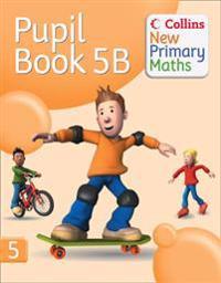Pupil Book 5B