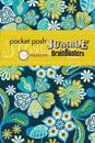 Pocket Posh Jumble Brainbusters 3
