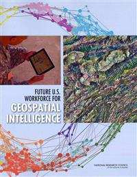 Future U.S. Workforce for Geospatial Intelligence