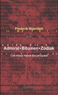 Admiral, Bitumen, Zodiak