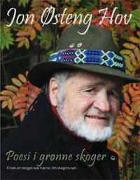 Poesi i grønne skoger - Jon Østeng Hov pdf epub