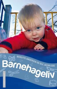 Barnehageliv - Bergitte Andersen, Ole Jacob Eide pdf epub