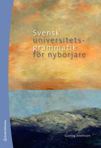 Svenska nybörjare 4