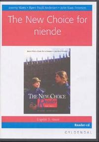 The New Choice for niende - Reader