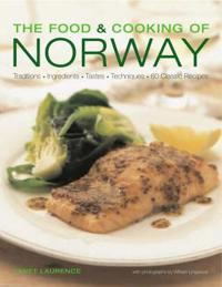 The Food & Cooking of Norway